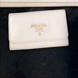 Prada key case